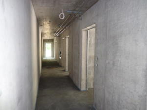 Couloir chenil